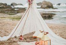 Tent Hideouts