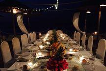Beach Weddings & parties