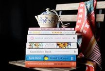 Cookbooks / Share your favorite cookbooks - Comparte tus libros de cocina favoritos