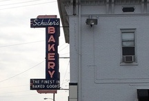 Around Town / Things to do and see in Springfield.