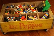 Kid- and Teen-Friendly DIY / DIY projects for the kiddos.