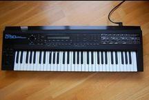 Synthesizers I like.....