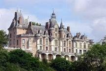 Renaissance architecture...