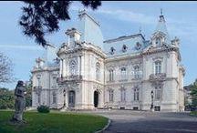 Baroque architecture....