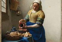 Vermeer...