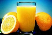 Juice that I like...