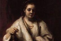 Rembrandt....