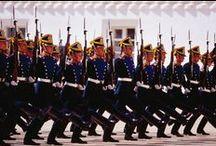 Military Parades...