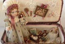 Muñecos-Dolls