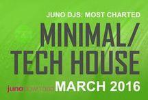 DJs Most Charted Tracks / Listen & Download Juno DJs Most Charted Tracks