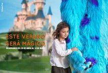 Disneyland Paris / Fotografías de Disneyland París, ¡una experiencia mágica!