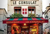 Lugares para visitar PARIS