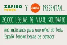Agencias Zafiro Tours