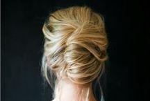 Peinados / Peinados chulos