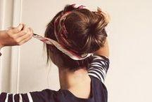 Peinados / Hairdos