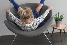 SWEDISH HOME MAFIA / Meubels en woonaccessoires in Zweeds/Scandinavische stijl