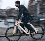 SANDWICHBIKE / Leuke fietsen van het merk Sandwichbike!