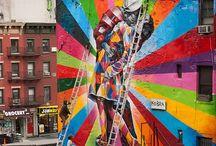 | Street Art |