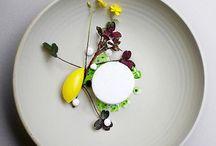 art of plating / professional recipes, chef, artistic recipes, plating, art of plating, beautiful plating, chef's plating, art, food design, food inspiration, design plating, stunning plating