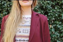 Impulsiev / Online second hand clothing shop. Based in South Africa