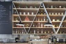 bar I bistro / bar & restaurant design, inspiration bar, restaurant, interior design