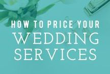 Clients and Customer Service Resources / Our favorite content from around the web: blog posts, articles, and other resources on selling to and servicing wedding clients, for all wedding business owners in every category of the wedding industry.