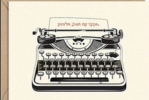 to write / by Holly Ballenger