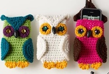 crafts: Crochet and Knit / by Dawn H.