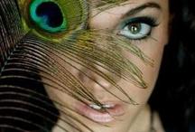 Make Up  / http://www.divasalonspa.com/