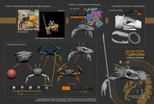ZBrush Sculpts and Videos / A collection of great zbrush art