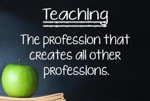 Teachers & Teaching