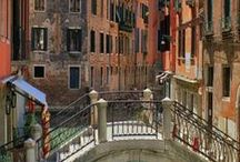 Venice  / Venice and other nice places in italy