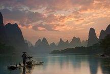China  / Landscape