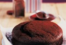 All Easy Cakes / Quick Breads and easy cakes (no layers)