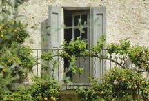 ...classic villa