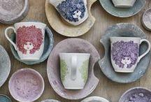 Bjørn Wiinblad / Ceramic Denmark