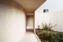 exterior - courtyard
