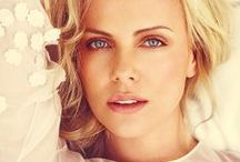 Charlize <3 / Charlize Theron!