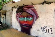 Street Art / by véro B.