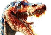 Paleontology 2 / by Joanna Bapari