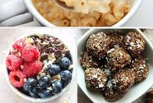 HEALTH, FITNESS, & FOOD / fitness tips, health tips, & recipes for healthy eating