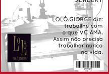 www.lologiorge.com.br (Jóias) / Jóia contemporânea e tb feita sob encomenda