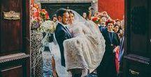 Spanish Wedding Ideas / Latin Themed Weddings