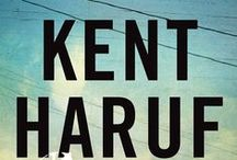 Top Reads for October / Here are our top picks of great reads any book lover will enjoy.
