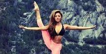 *Happy* yoga