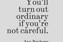 Great Advice! / Advisory pins. / by Natasha Rawls