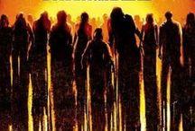 I <3 horror / fav Movies