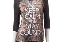 Ladies in Camo / by Realtree