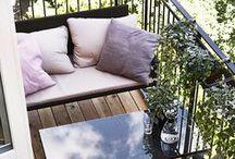 Home: Outdoor // Garden