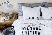 Home: Bedroom // Wardrobe